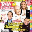 Magazine Télé 2 semaines du 30 novembre au 13 décembre.