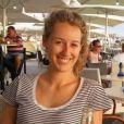 La championne de ski nautique Sarah Teelow