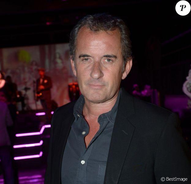 """Exclusif - Christophe Dechavanne - Soirée """"Welcome to Fabulous LAS VEGAS"""" à Paris, le 9 avril 2013."""