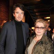 Catherine Deneuve, Fred Testot, Daphné Roulier: Soirée mode taillée sur mesure !