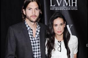 Demi Moore et Ashton Kutcher : Leur divorce officiellement prononcé