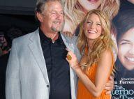 """Blake Lively, bientôt maman ? Elle """"veut 30 enfants"""" selon son père malade"""