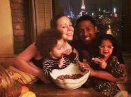 Mariah Carey en famille : Amoureuse, elle coupe court aux rumeurs de séparation