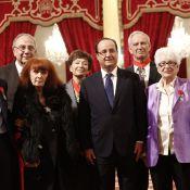 Sonia Rykiel : Affaiblie, la créatrice reçoit les honneurs de la République