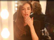 Sofia Essaïdi, glamour face à Stromae travesti pour un anniversaire en musique