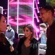 Stromae sera présent sur le plateau de l'émission Les 10 ans de la fête de la chanson française, sur France 2, vendredi 29 novembre 2013.