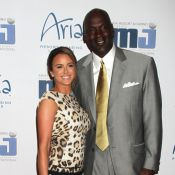 Michael Jordan : Sa jeune épouse Yvette Prieto enceinte de leur 1er enfant