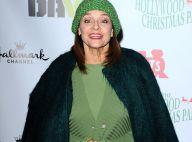 Valerie Harper : Radieuse malgré son cancer avec Melissa Joan Hart, scintillante