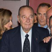 Jacques Chirac opéré : L'ex-président a subi une ''intervention rénale''