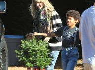 Heidi Klum : En famille, elle prépare Noël et tient déjà son sapin !