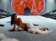 Victoria's Secret : Les Anges imitent Taylor Swift après leur défilé
