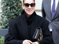 Céline Dion : Dernier concert à Paris avec son amie Julie Snyder
