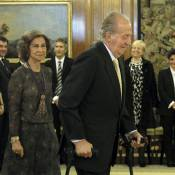 Juan Carlos Ier : Le roi convalescent de retour, épaulé par la reine Sofia