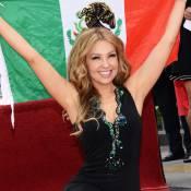 Thalia : Heureuse et émue, la bomba latina étoilée devant son mari Tommy Mottola