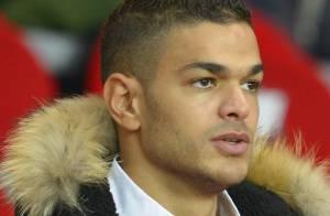 Hatem Ben Arfa : L'enfant terrible du foot privé de permis pour excès de vitesse