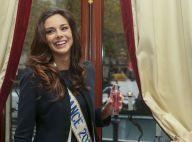Miss France 2014, Marine Lorphelin et sa succession: 'Pourquoi pas une blonde ?'