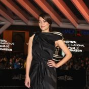 Marrakech 2013 : Marion Cotillard impériale pour le grand final et le palmarès