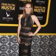Amy Adams lors de la première du film American Bluff (American Hustle en VO) à New York, le 8 décembre 2013.