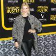 Kelly Rutherford lors de la première du film American Bluff (American Hustle en VO) à New York, le 8 décembre 2013.