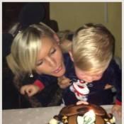 Amélie (Secret Story 4) : Anniversaire de folie pour les 2 ans de son fils Hugo
