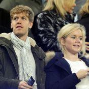 Sebastian Vettel futur papa : Sa belle Hanna enceinte de leur premier enfant