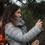 Rafael Nadal : Sa belle Xisca, fidèle supportrice de son premier tournoi de golf