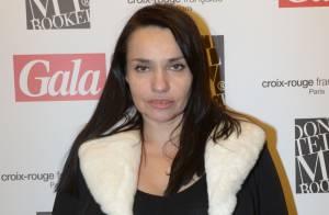 Béatrice Dalle pour la première fois au théâtre dans un superbe rôle