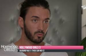 Hollywood Girls 3 : Thomas Vergara veut ''détruire'' Nabilla !