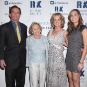 Les Kennedy : Michaela, Cara et Mariah font la fierté de Kerry, Ethel et RFK