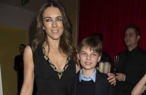 Elizabeth Hurley et Sophie Ellis-Bextor, duo de mamans radieuses avec leurs fils