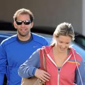 Pete Sampras à 40 ans : Toujours en forme et amoureux avec sa femme Bridgette