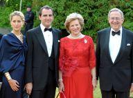 Nikolaos et Tatiana, Constantin et Anne-Marie de Grèce : La fin de 46 ans d'exil