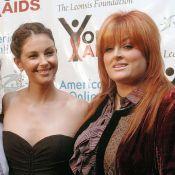 Ashley Judd : Une étrange histoire d'espionnage avec sa demi-soeur Wynonna