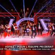 Le final dans Ice Show sur M6 le mercredi 18 décembre 2013