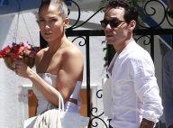 Jennifer Lopez et Marc Anthony : Les ex-époux attaqués pour plagiat