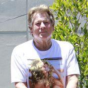 Ryan O'Neal, pas un voleur : Il garde le portrait de Farrah Fawcett par Warhol