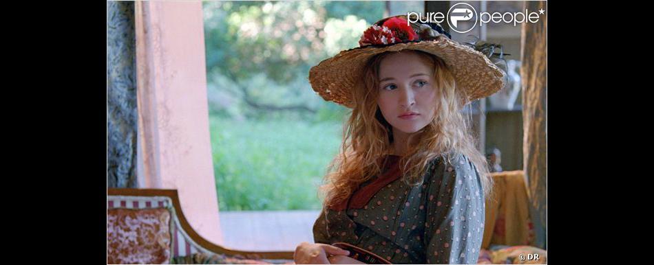 Renoir, avec Christa Théret, ne représentera pas la France aux Oscars 2014.