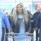 Beyoncé : De passage dans un supermarché, elle offre 37 500 dollars aux clients