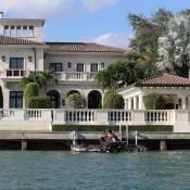 Enrique Iglesias, Elle Macpherson, Matt Damon... Propriétaires de villas à Miami