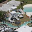 La maison de Céline Dion, à Jupiter Island, en vente pour 72,5 millions de dollars.