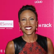 Robin Roberts : Coming-out de l'animatrice star, bien épaulée après son cancer