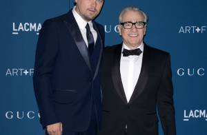 Leonardo DiCaprio : Le Loup de Wall Street attaqué, la star défend son ''bébé''