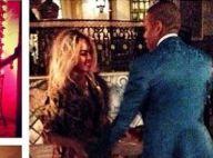 Beyoncé : Divine pour le Nouvel An, avec son mari Jay-Z et ses amis stars