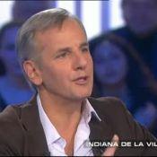 Bernard de la Villardière, drogué : 'Je me suis battu pour réintégrer mon corps'