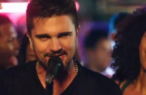 Juanes, son nouveau clip ''La Luz'' : Le latino enflamme les rues de Colombie