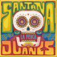 """Santana feat Juanes dans """"La Flaca"""""""