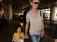 Katherine Heigl : Protectrice et dévouée avec sa fille Naleigh, ultralookée