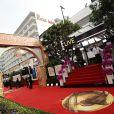 La 71e cérémonie des Golden Globes à Los Angeles le 12 janvier 2014