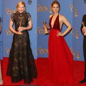Golden Globes 2014, palmarès: Victoire d'American Bluff, DiCaprio, Blanchett...