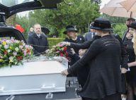 Obsèques d'Anne-Dorte de Rosenborg: L'adieu de la reine Margrethe et des proches